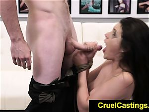 FetishNetwork Kacey Quinn nubile interview