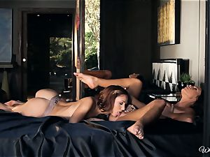 Ariana Marie and Whitney Westgate g/g fantasies