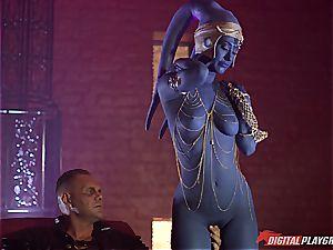 star Wars porno parody part five