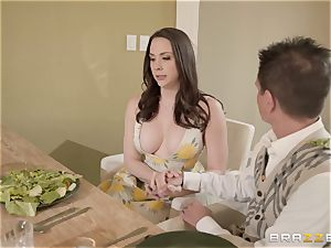 slit playtime with Chanel Preston