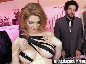Brazzers Lilith passion is the perfect sales nymphs