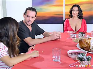 Ava Addams boned in her super hot slit