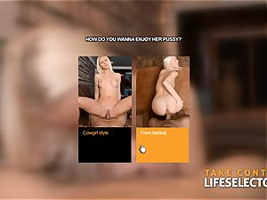 gonzo chesty ash-blonde hotty Compilation