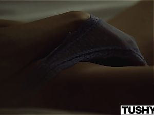 TUSHY school student Gets penalized by professor