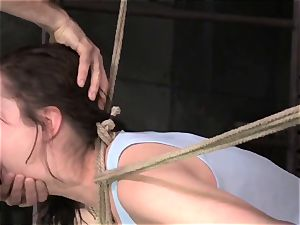 trussed and facefucked sans grace