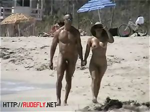 delightful nude beach spycam spy cam movie