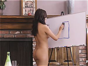 gang fuck-fest and Hangman with nice couples 4