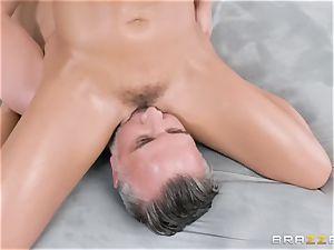 anal enjoying ultra-cutie Adriana Chechik