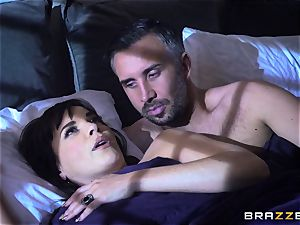 Dana DeArmond brings her acquaintance Chanel Preston in to spice her marriage up