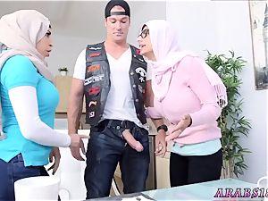 Arab in law xxx Art imitating life.