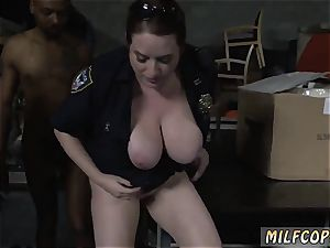 Mature milf faux boobs hardcore So we inspected and found the suspect sleeping in the back.